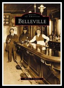 Images of Ameica - Belleville by Nicole T. Canfora