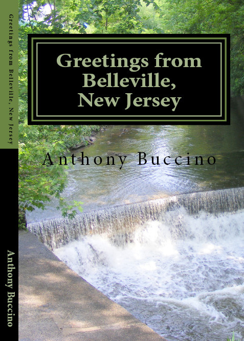 Greetings From Belleville, N.J. - collected writings