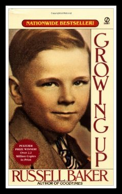 growing up russell baker pdf i began working