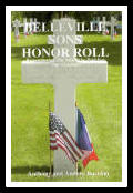 Belleville Sons Honor Roll - Remembering the men who paid for our freedom